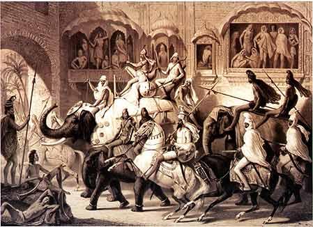 Hari Singh Nalwa Wallpaper Hari Singh Nalwa