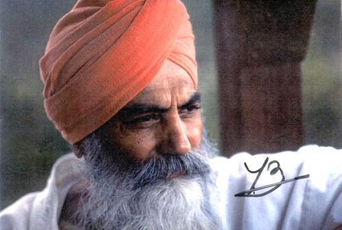 Siri singh sahib of sikh dharma