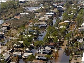 Hurricane Ivan Ii