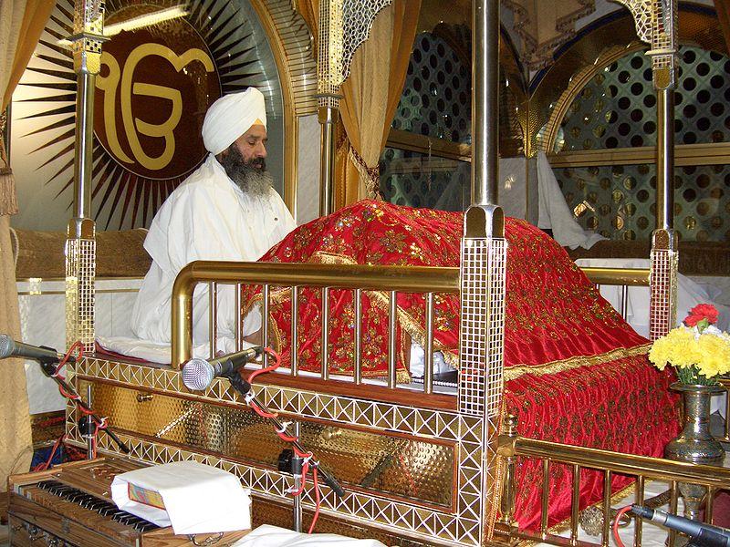Image result for sikh ardas girl