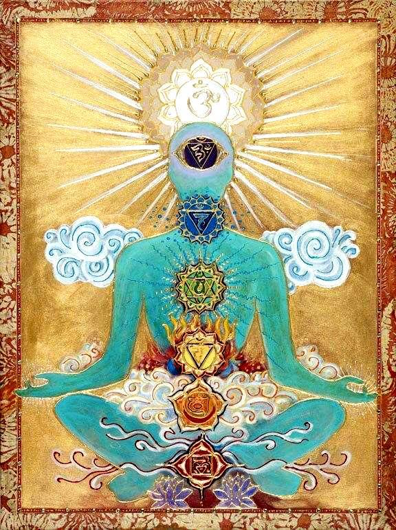 Precious Gems And Metals And Their Transformational Powers