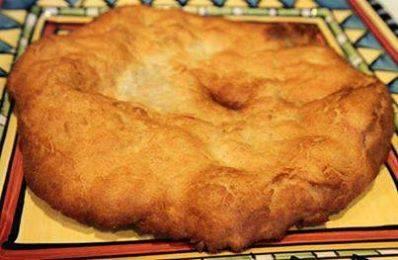 Native American Fry Bread Debate
