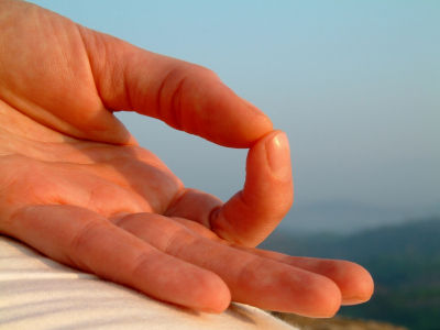 Image result for Gyan Mudra