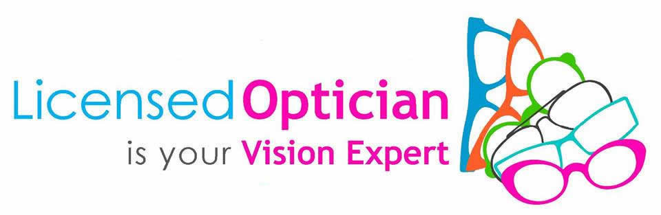 Opticians For Your Eyes Only
