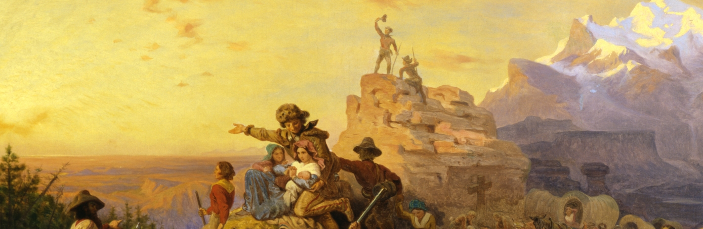 the impact of manifest destiny on the history of the united states