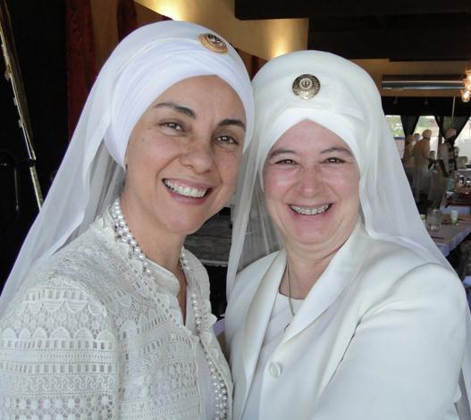 Sikh ladies