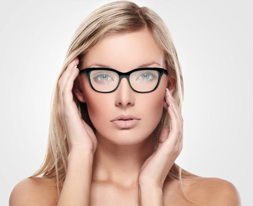 Eyeglass Frame Fit Face : GlassesOnlineWarning.com is committed to the renewal of ...