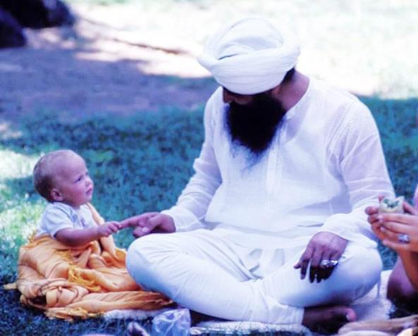 Guru Singhs History of Summer Solstice | 3HO Foundation