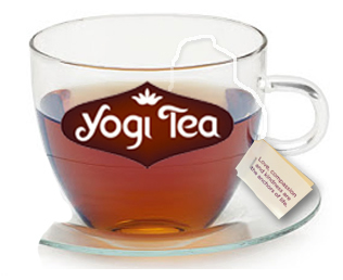 Image result for yogi tea